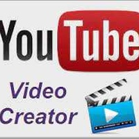 I will be your youtube content creator and video editor