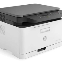 Hp 178nw laser color a4 printer all in one / 4zb96a