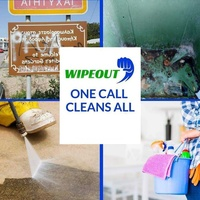Wipe-out ltd - one call cleans all