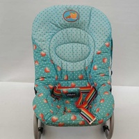 Baby rocking chair used