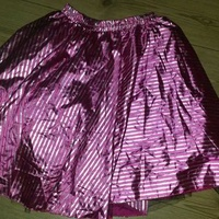 Rock and roll carnival costume skirts
