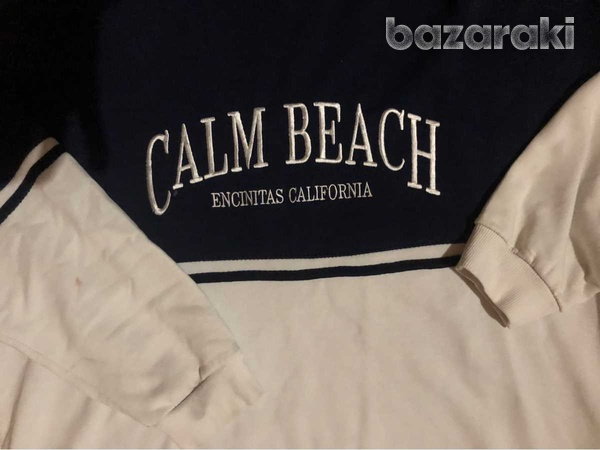 Pull and bear sweatshirt large-2