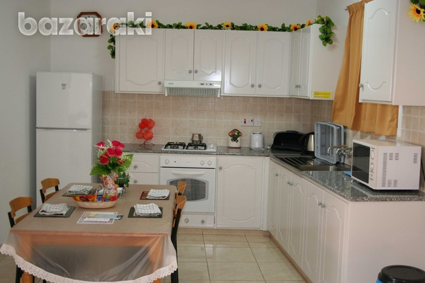Holiday apartments and rooms for 2 people fully furnished and equiped-7