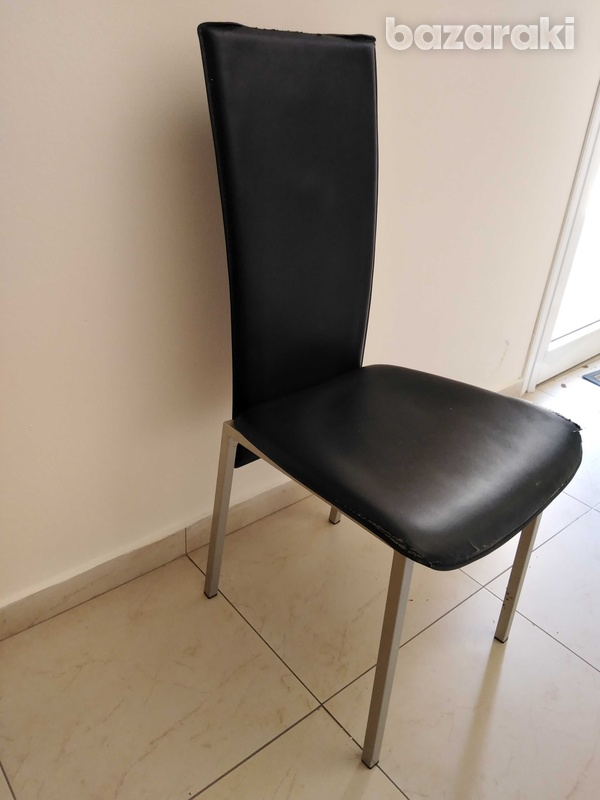 2 dining chairs-2