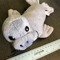 Baby seal by american girl