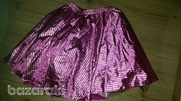 Rock and roll carnival costume skirts-1