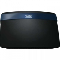 Linksys e3200 high perf dual band n router gb port
