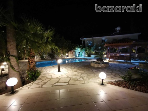 6 bedroom villa with panoramic city view in ayia fyla-2
