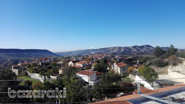 Four bedroom detached house in agios therapon-11