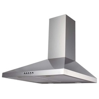 Amica okp6221z wall mount, chimney cooker hood