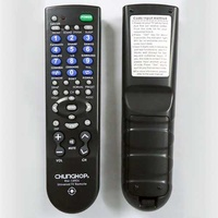 Spy camera σε real tv remote control - με 32gb memory full hd