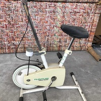 Exercise bicycle