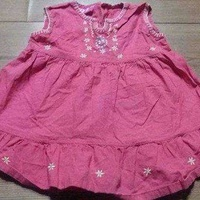 Baby girl's dress 6-12 months