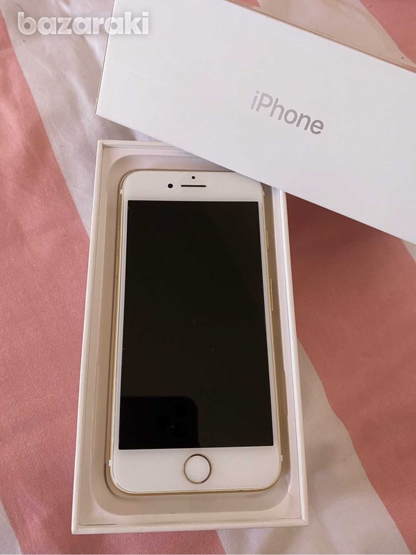 Iphone 7 gold rose-1