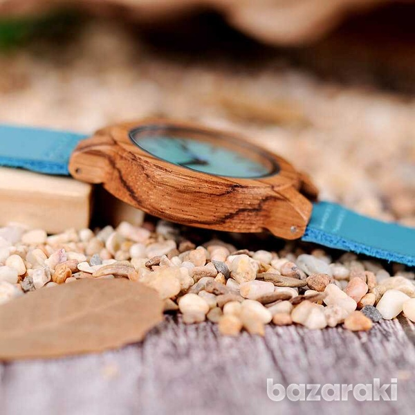 Bamboo watch-3