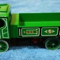 Matchbox models of yesteryear y18 1918 atkinson model d steam wagon