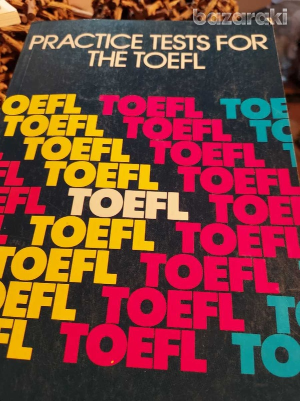 Toefl english book-1