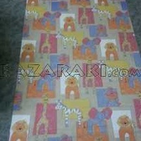 Children's bedroom animal blinds