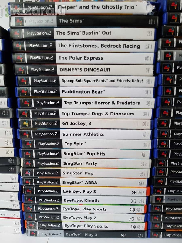 Playstation 2 games-5