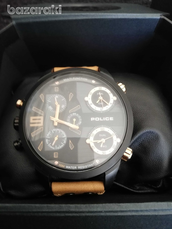 Police watch for men authentic in excellent condition-1