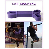 45kg fitness band