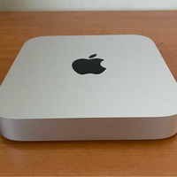 Apple mac mini m1 + mount