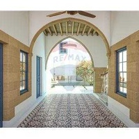 Beautiful listed building in old town nicosia