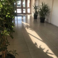 Seafront entire-floor office in molos area
