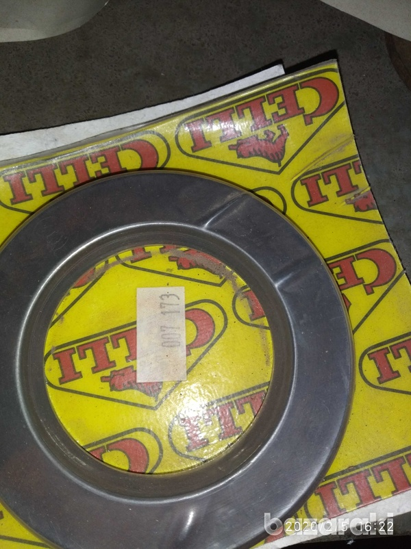 Oil seal for celli rottary tillers genuine