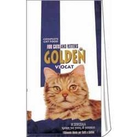 Golden cat food 20 kg. for cat and kittens