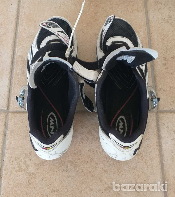 Mtb cycling shoes size 43 παπούτσια ποδηλασίας-2