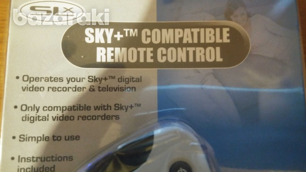 Sky digital hd box compatible remote control-3