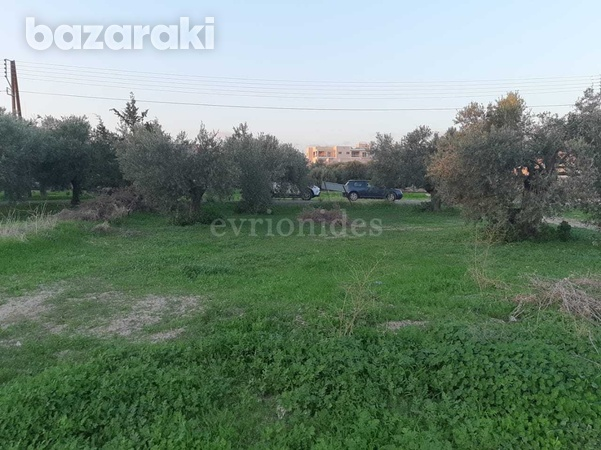 Residential land in ypsonas area-5