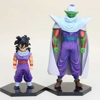 Dragonballs collectable figures set