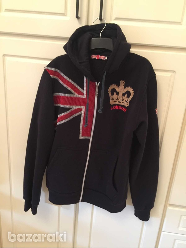 Hoodie size large in perfect condition-4