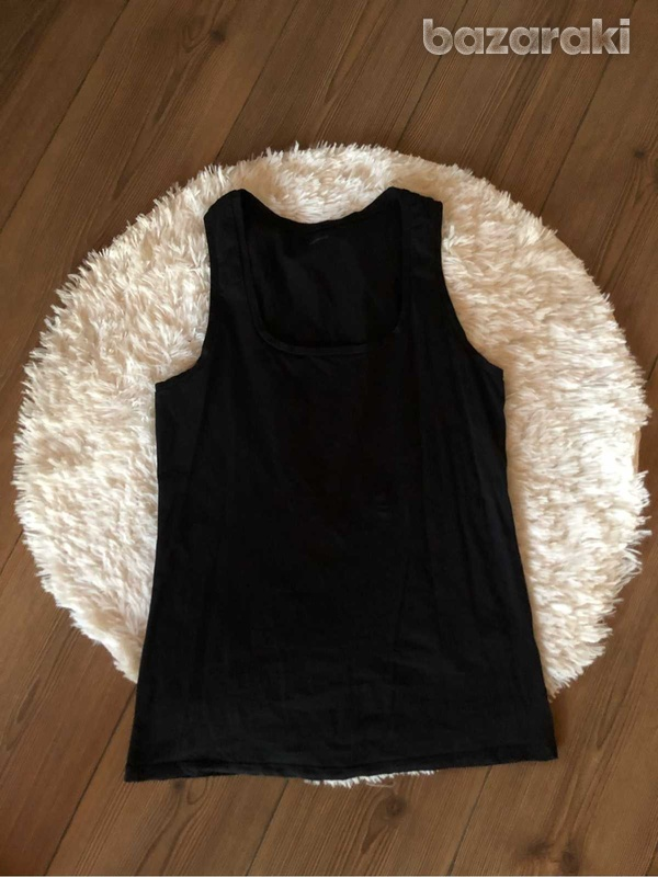 Tezenis black top - two available-2