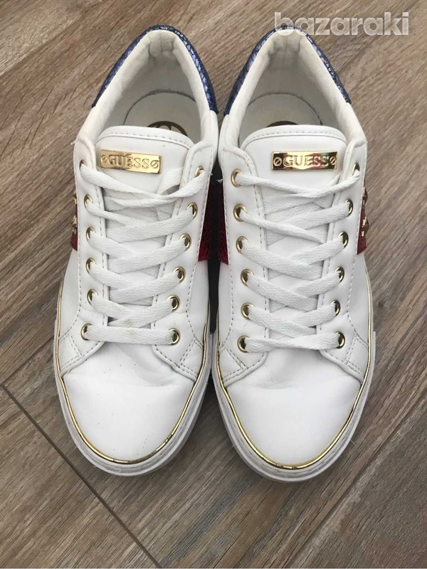 Quess shoes sneakers-4