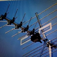 Tv aerials installations service repairs maintenance all kinds all typ