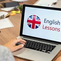 Online english lessons