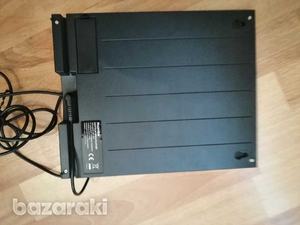 Tv cable signal router-2