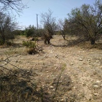 Residential land of 1655 m2 in apesia