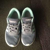 Adidas for a girl size 33