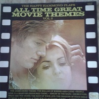 All time greatest movie themes