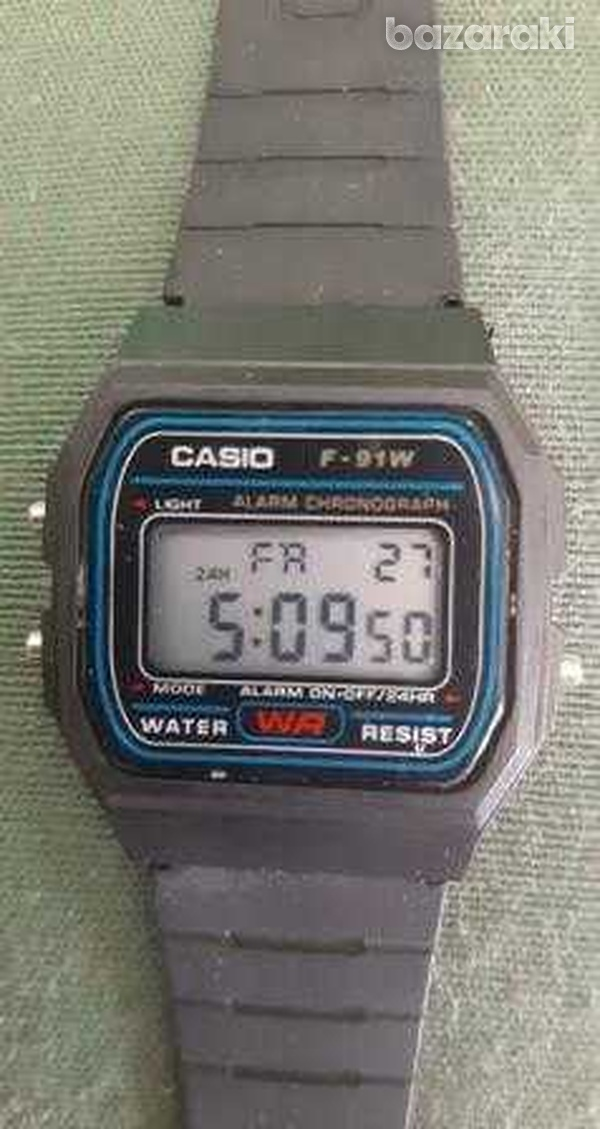 Lcd digital watches-1