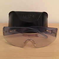 Original fendi sunglasses