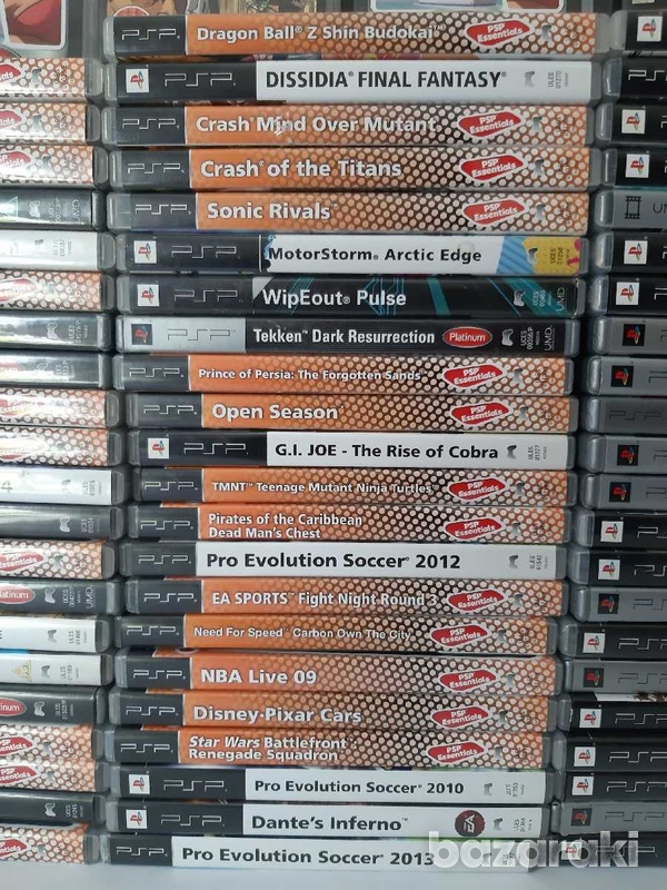 Sony psp games-3