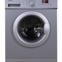 Ocean omwm7120ldsz washing machine 7 kg silver a+++