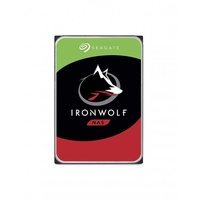 Seagate ironwolf 4tb hdd | server