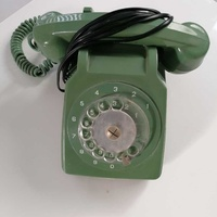 Old cyta telephone in excellent and working condition