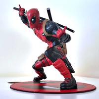 Deadpool kotobukiya marvel now artfx statue